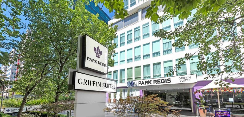 Park Regis Griffin Suites Image 2