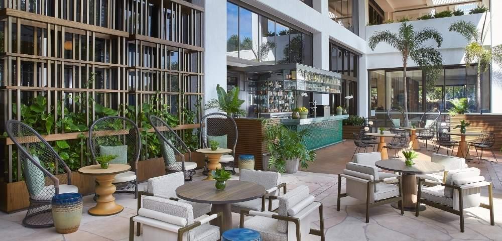 JW Marriott Resort & Spa Gold Coast Image 2