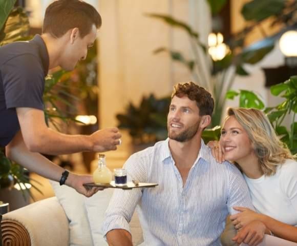 JW Marriott Resort & Spa Gold Coast Main Image