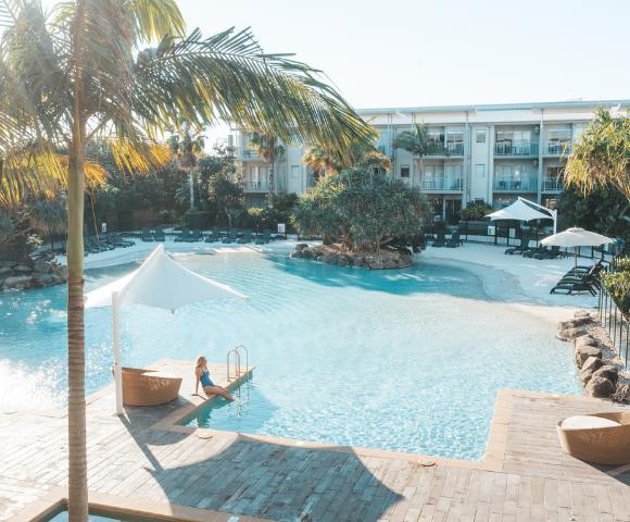Peppers Salt Resort & Spa, Kingscliff Main Image