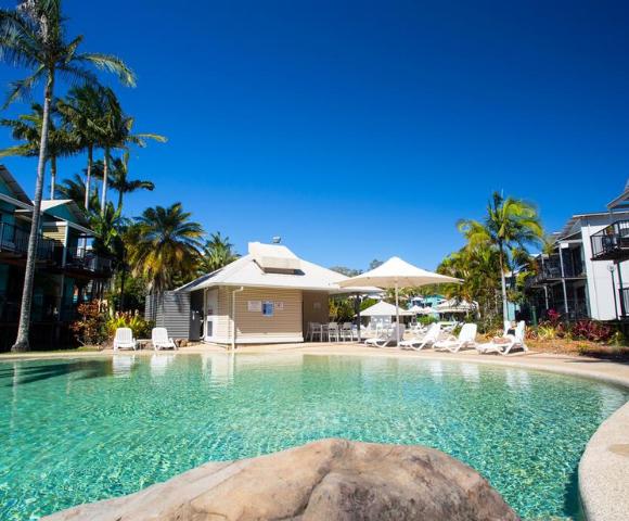 Noosa Lakes Resort - Gallery Image