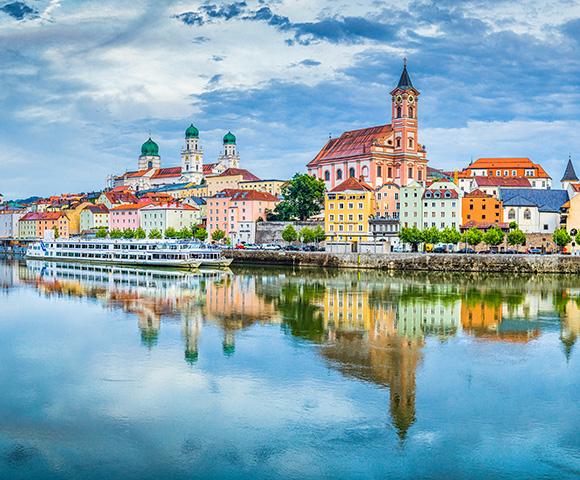 Danube River Guide - Gallery Image