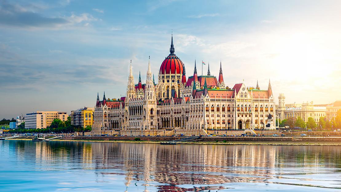 Danube River Guide - Hero Image