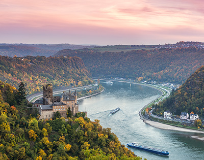 Magnificent Europe | Amsterdam to Budapest & Beyond - Gallery Image