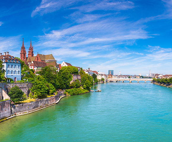 River Discovery | Classic European Cities Image 3