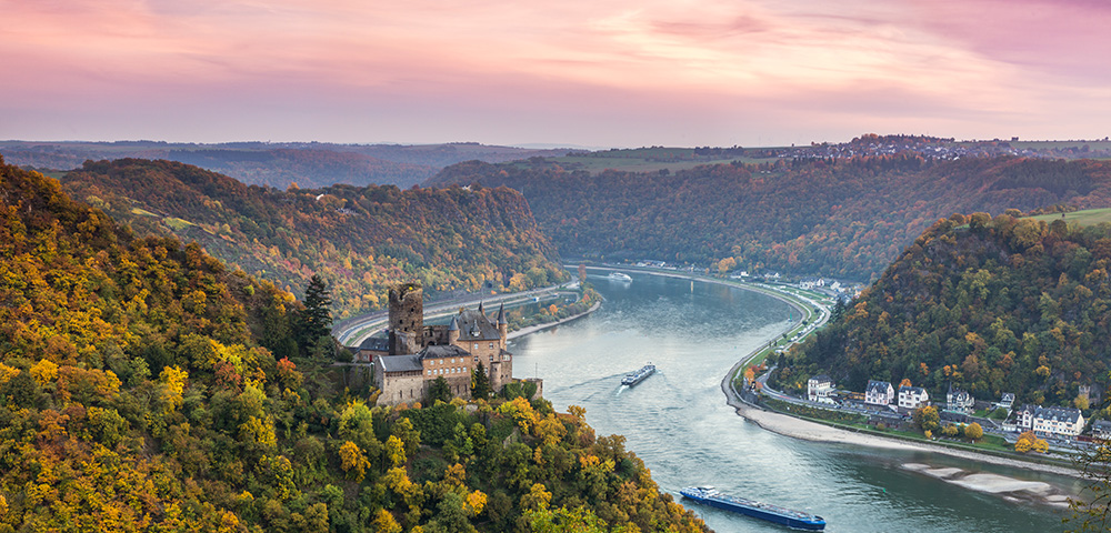 Magnificent Europe | Amsterdam to Budapest & Beyond Image 4