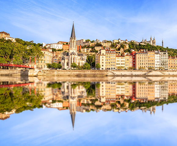 Saone River Guide - Gallery Image