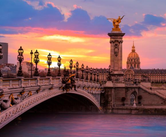 Seine River Guide - Gallery Image