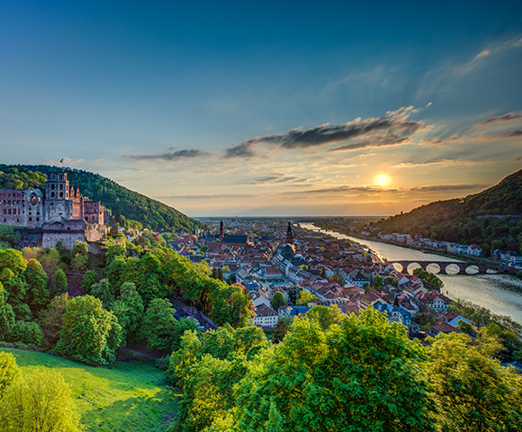 River Discovery | Classic Cities of Europe Main Image