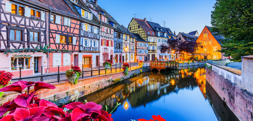 River Discovery | Classic European Cities Main Image