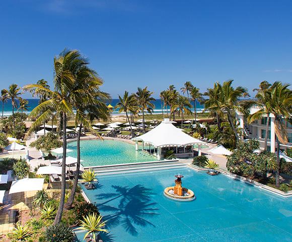 Sheraton Grand Mirage Resort Gold Coast Image 1