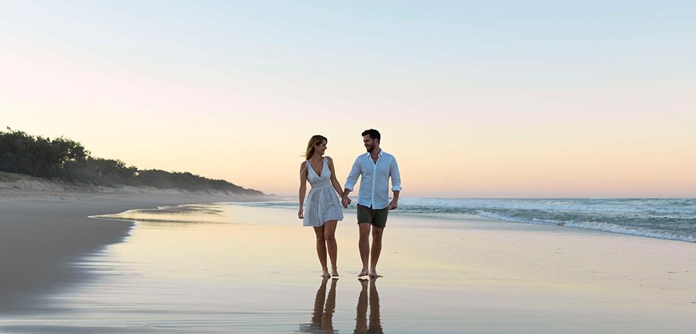 Sheraton Grand Mirage Resort Gold Coast Main Image