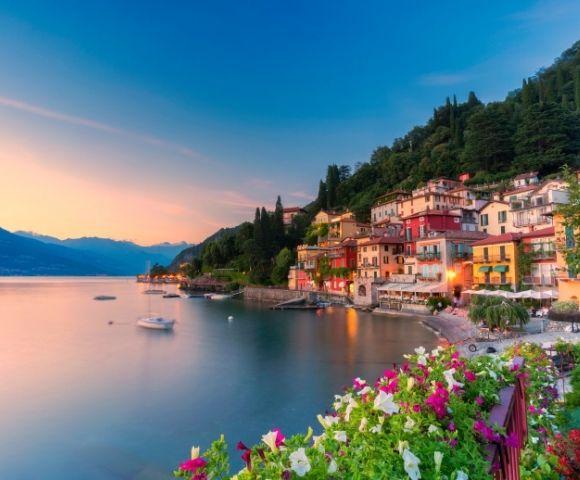 European Rivers & Italian Lakes - Hero Image