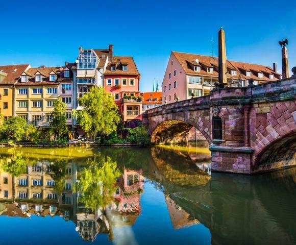 Bucket List Rivers of Europe Image 1