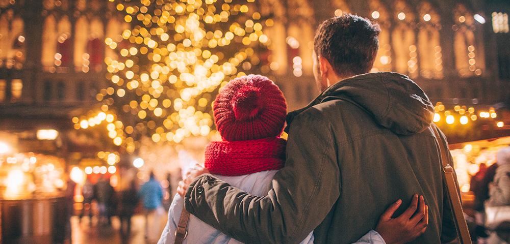 Enchanting Christmas Markets Image 1