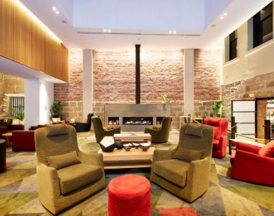 RACV Hobart Hotel - Gallery Image