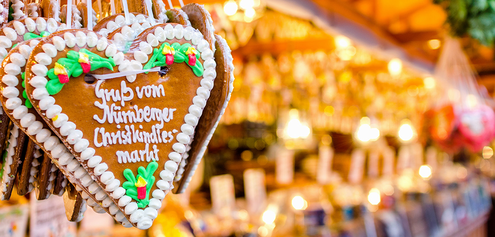 Enchanting Christmas Markets