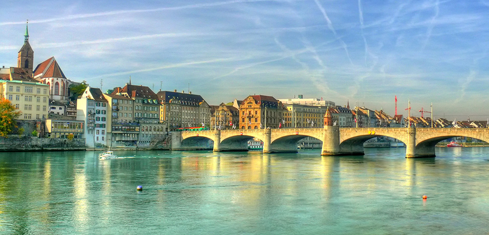 River Discovery | Classic Cities of Europe Image 3