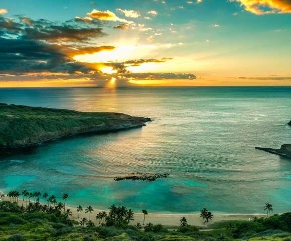 Hawaiian Island Discovery Image 3