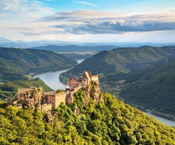 Bucket List Rivers of Europe Image 3