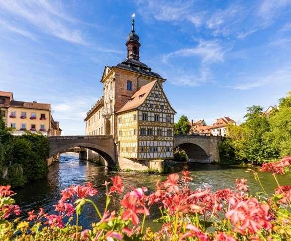 Bucket List Rivers of Europe Main Image