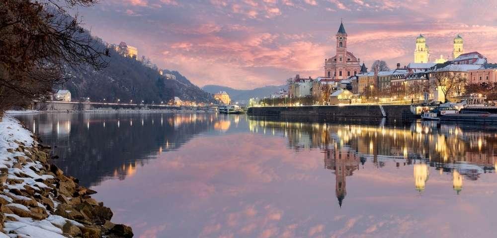 Bucket List Rivers of Europe Image 2