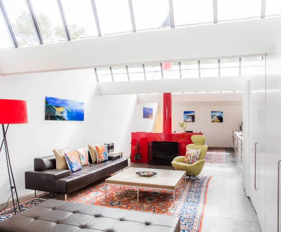 Alkina Lodge - Gallery Image