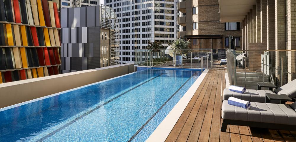 Crowne Plaza Sydney Darling Harbour - Gallery Image