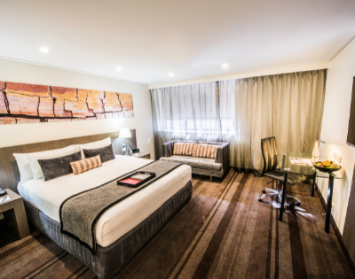 Rydges World Square - Gallery Image