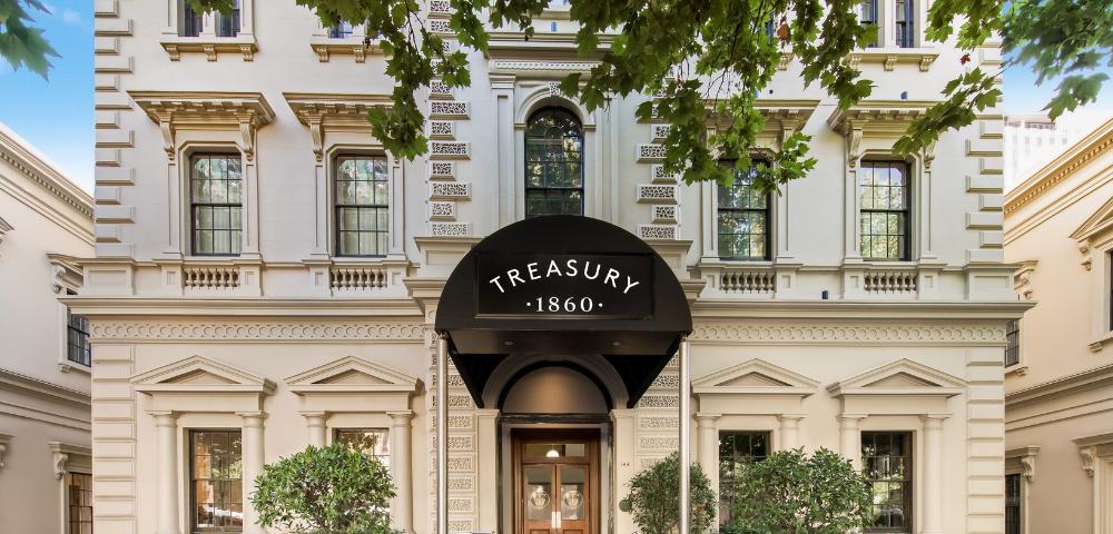 Adina Apartment Hotel Adelaide Treasury Main Image
