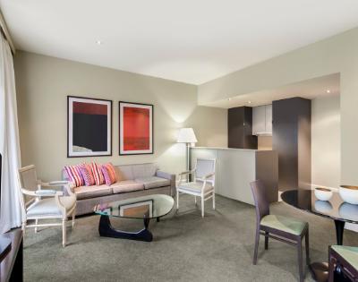 Adina Apartment Hotel Adelaide Treasury - Gallery Image