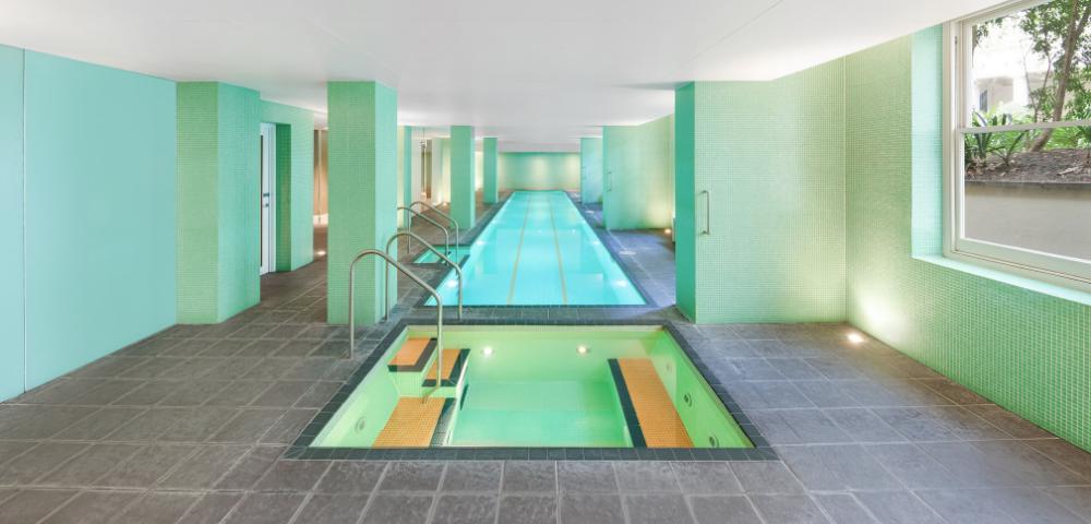 Adina Apartment Hotel Adelaide Treasury Image 2