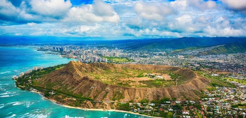 Royal Hawaiian Islands & New Zealand Adventure Main Image