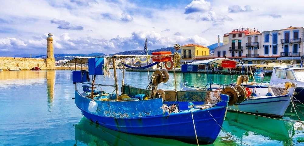 Spain, Italy, Greek Islands & Beyond Image 3