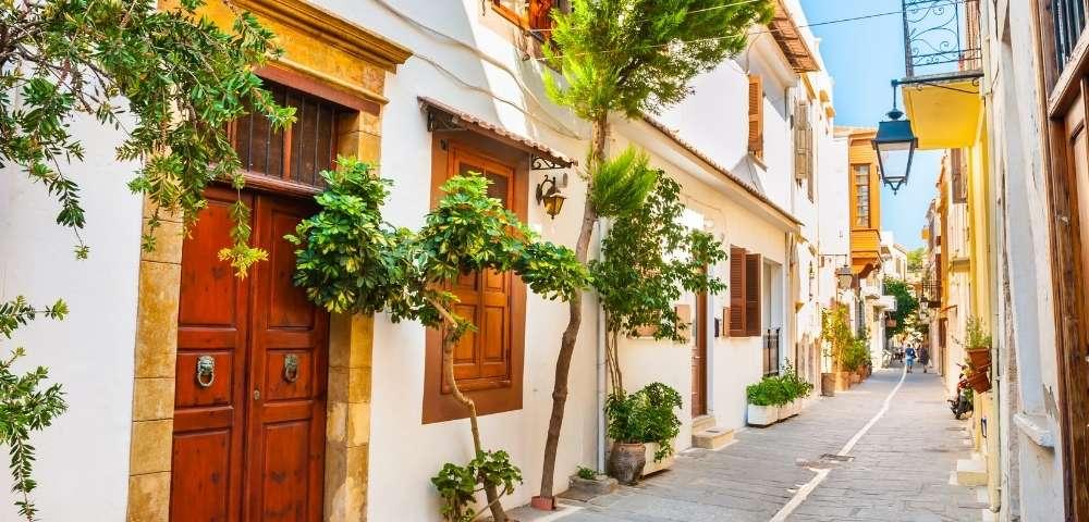 Spain, Italy, Greek Islands & Beyond Image 2