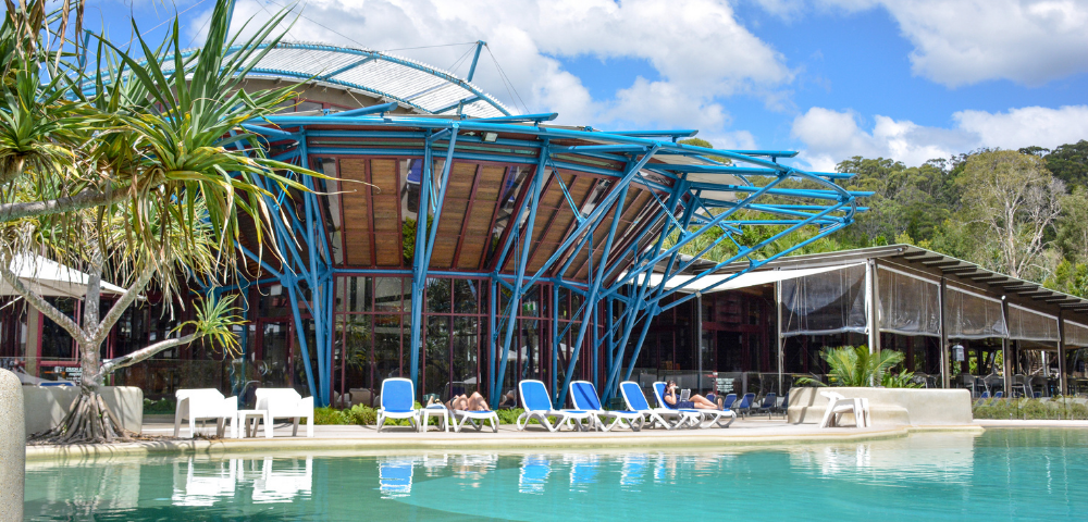 Kingfisher Bay Resort Image 1
