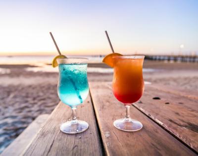 Kingfisher Bay Resort - Gallery Image