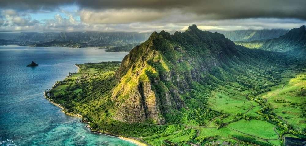 Hawaiian Island Discovery Image 2