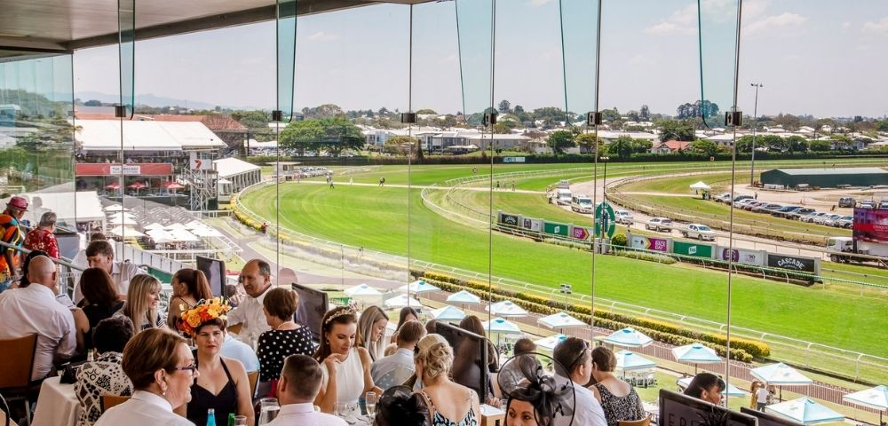 Ultimate Luxury Cup Day in Brisbane Image 1