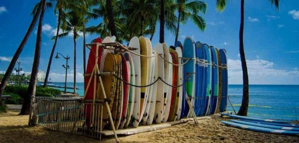 Quantum of the Seas – Brisbane to Hawaii in 2023 Image 2