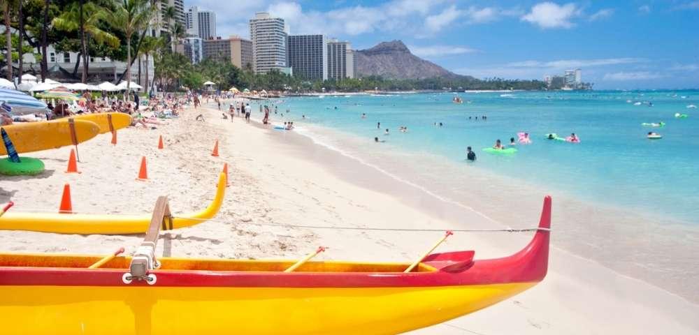 Hawaiian Island Discovery Image 4