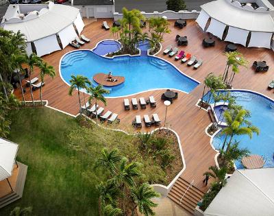 Pullman Cairns International - Gallery Image