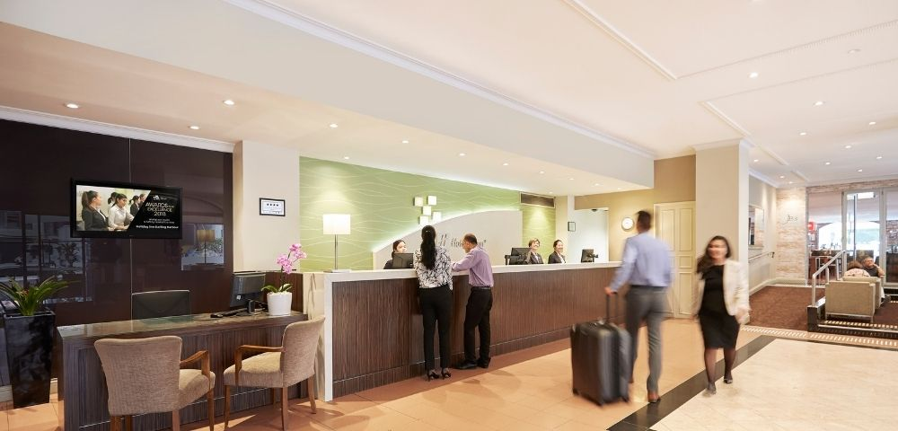 Holiday Inn Darling Harbour - Gallery Image