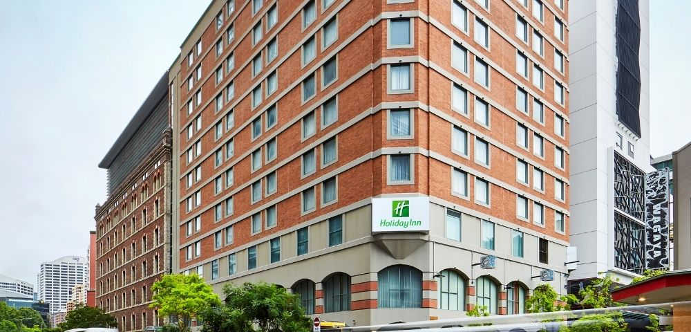 Holiday Inn Darling Harbour Image 2