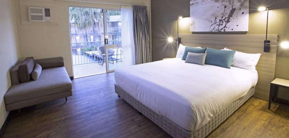 Coastal View Room Image