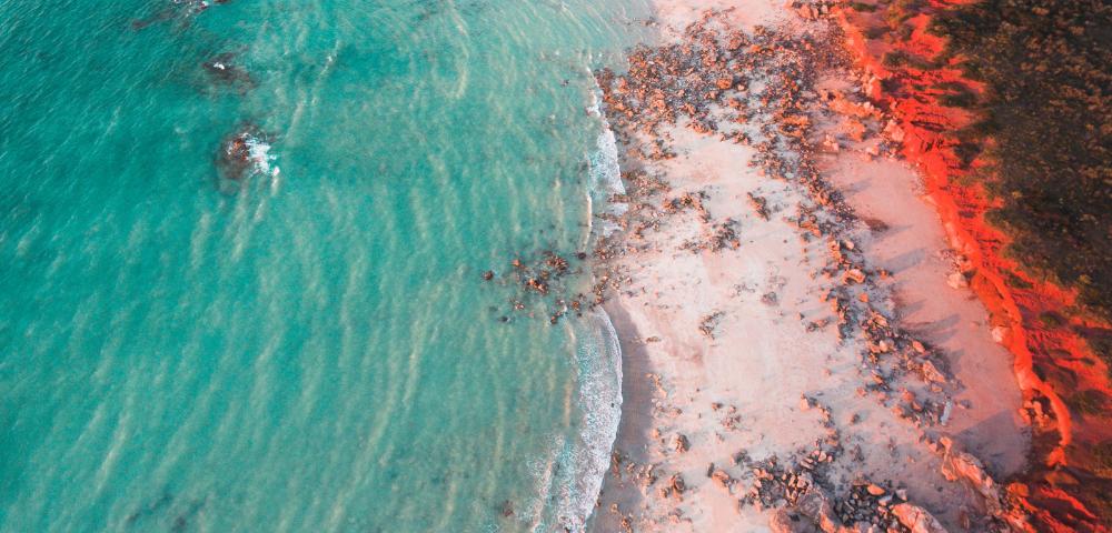 Perth & Broome 8 Day Getaway Image 1