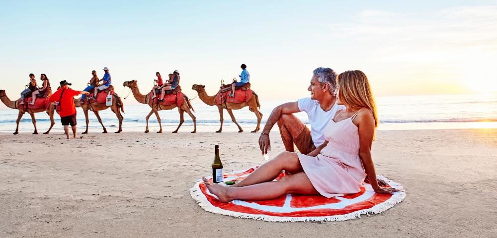 Perth & Broome 8 Day Getaway Main Image