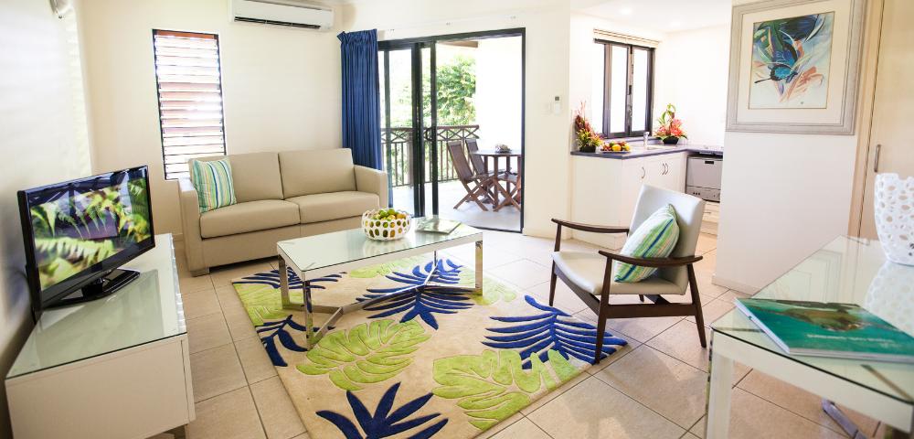 Freestyle Resort Port Douglas Image 3