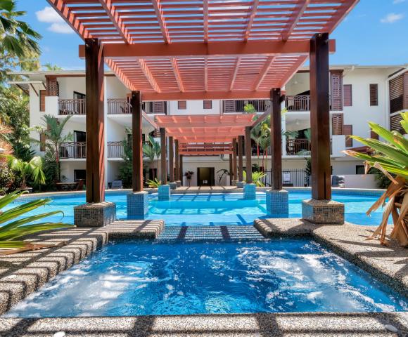 Freestyle Resort Port Douglas Image 4