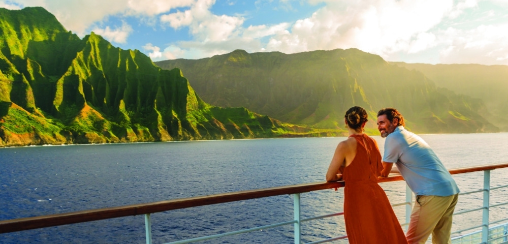 Hawaiian Island Discovery Main Image